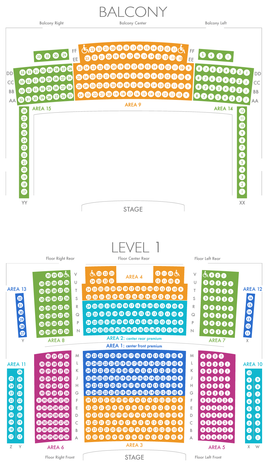 Dallas Symphony Seating Chart Arenda Stroy
