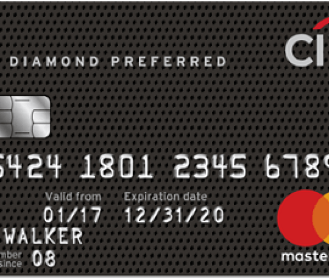 For The Longest No Interest Introductory Period On Balance Transfers Consider The Citi Diamond Preferred Theres A 0 Percent Apr On Balance Transfers For