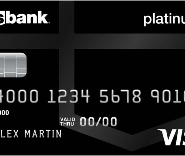 The U S Bank Visa Platinum Has The Longest Introduction Apr On Both Purchases And Transfers Of Any Card From A Major Issuer 20 Months