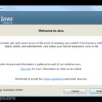 Scarica Java Runtime Environment 64-bit 8.0-build-291 per Windows