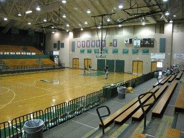 Bishop England High School Basketball Gym  LocationsHub