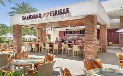 Sandbar Grille
