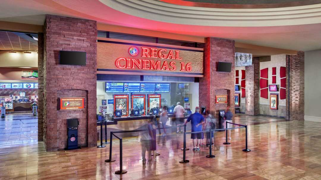 Red Rock Movies
