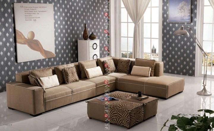 Teak Wood Sofa Set Designs 2017 New Design Furniture Modern L Shape G192