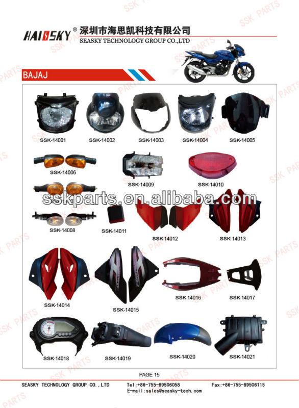 Spare Parts Catalogue Pdf