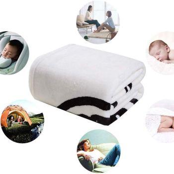 fleece blanket with your design