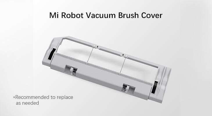 Mi Robot Vacuum Brush Cover Xiaomi