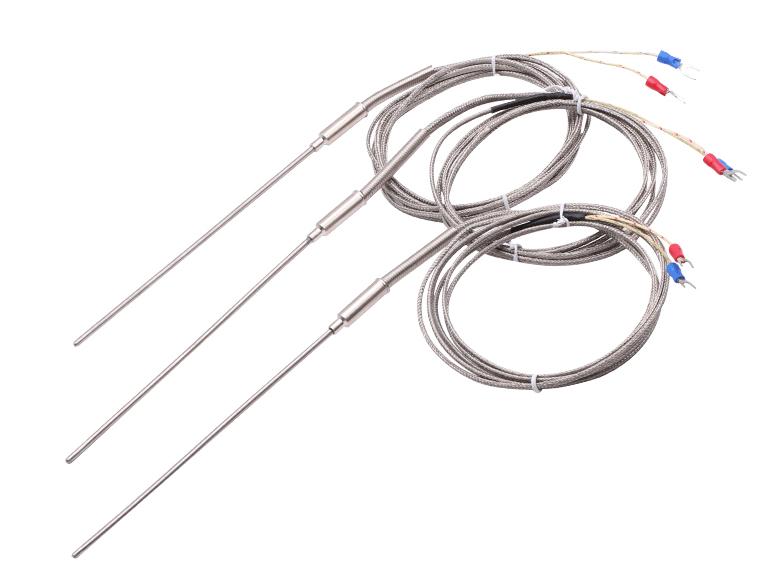 Wrnk-191 Probe Bending High Temperature Sensor