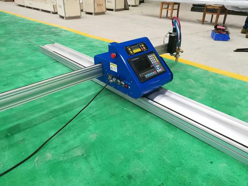 cnc plasma cutter portable cnc plasma cutting machine for sale 6