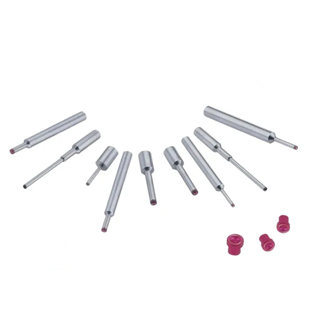 Coil Winding Machine Accessories Wire Guide Needles High