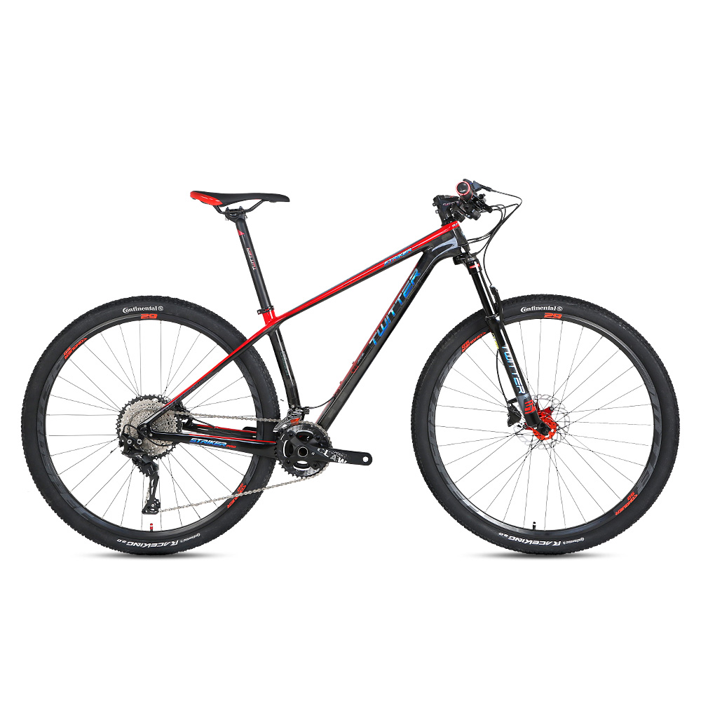 5 Years Warranty China Mtb Carbon Frame 29er 22 Speed 33