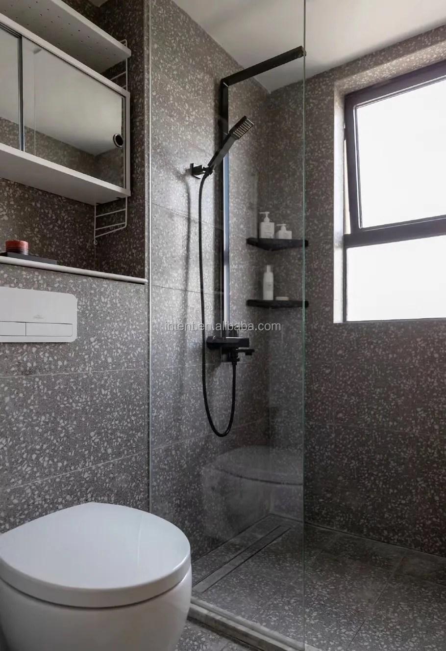 high quality grey terrazzo slabs tile for bathroom buy cheap terrazzo tile terrazzo tiles for bathrooms terrazzo floor tiles product on alibaba com