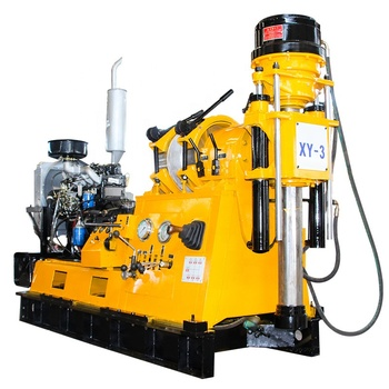 130m Mining Portable Core Geological Exploration Drilling Rig - Buy Portable Core Sample Core Drilling Rig.Geological Exploration Drilling Rig ...