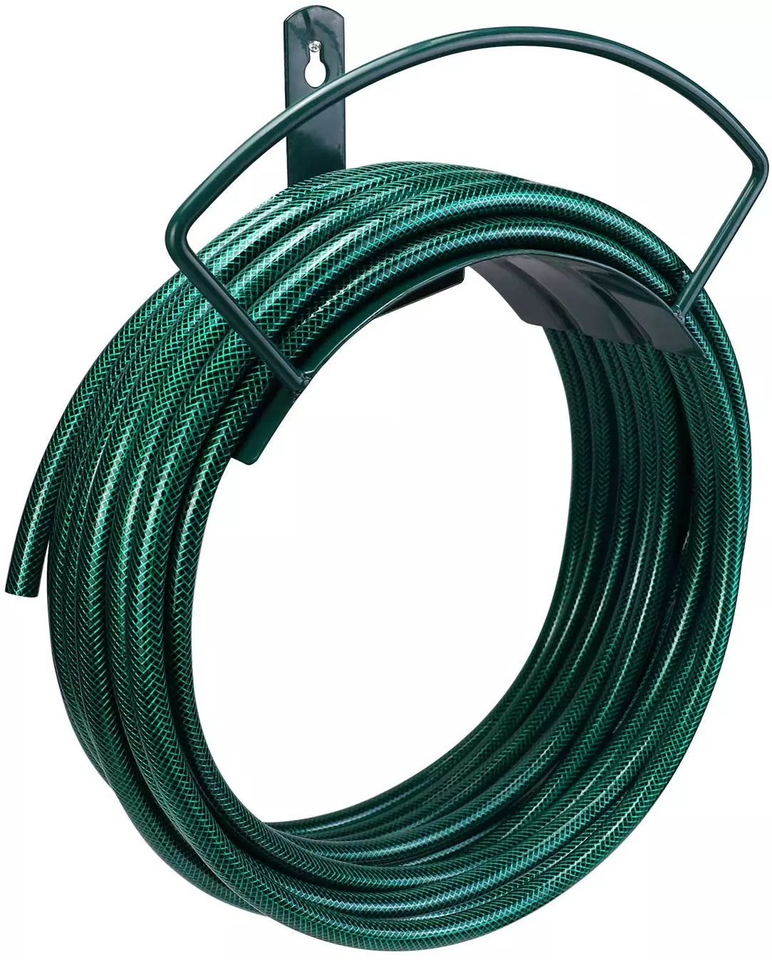 Deluxe Wall Mount Garden Hose Hanger Duty Metal Hose Holder Easily Holds 125 3 4 Hose Solid Steel Extra Bracing Forest Green Buy Metal Hose Hanger Garden Hose Holder Metal Holder Product On Alibaba Com
