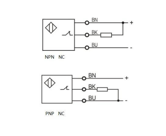 Lanbao Rotation Speed Monitor Sensor Switch Lr18x Non