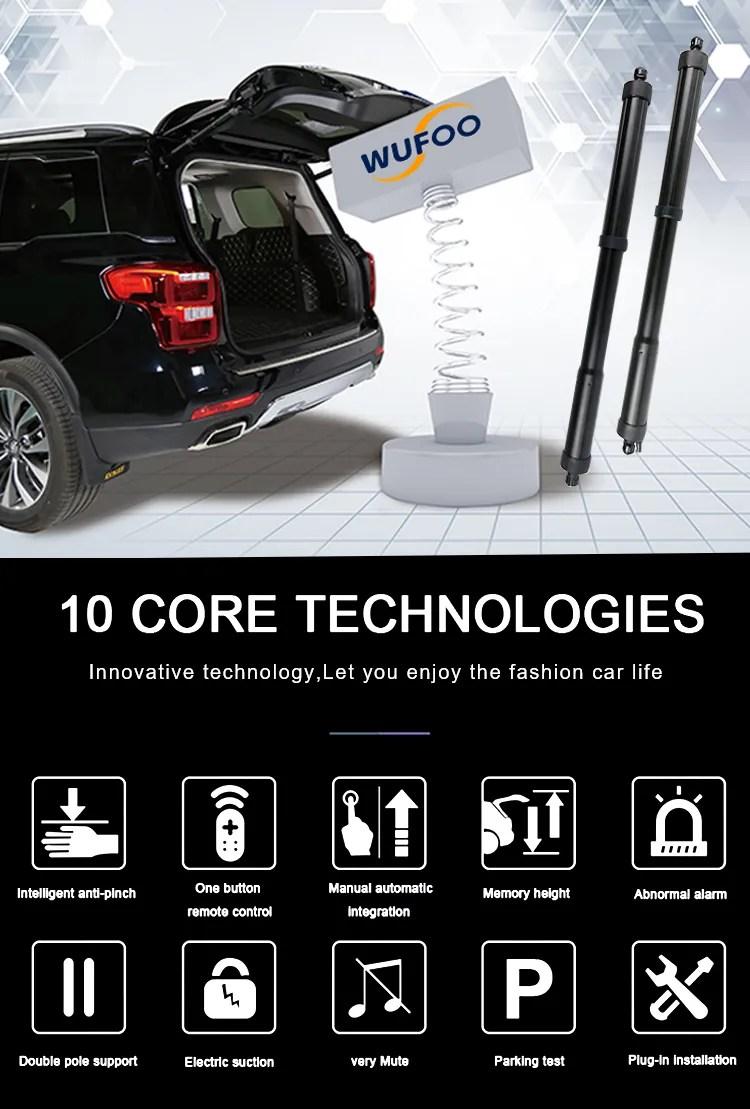 Lifted Hyundai Tucson : lifted, hyundai, tucson, Hyundai, Tucson, Smart, Electric, Tailgate, Intelligent, Doors, Lift,For, Tailgate,Intelligent, Product, Alibaba.com