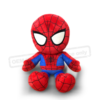 Cartoon Kids Toy Huizhou Factory Spider Man Stuffed Plush Toy Buy Stuffed Plush Toy Spider Man Stuffed Plush Toy Huizhou Factory Spider Man Stuffed Plush Toy Product On Alibaba Com