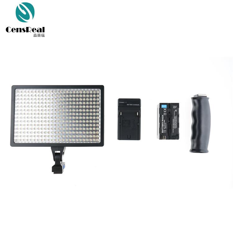 Dslr Camera Led-336 Led Video Lamp Light Lighting For