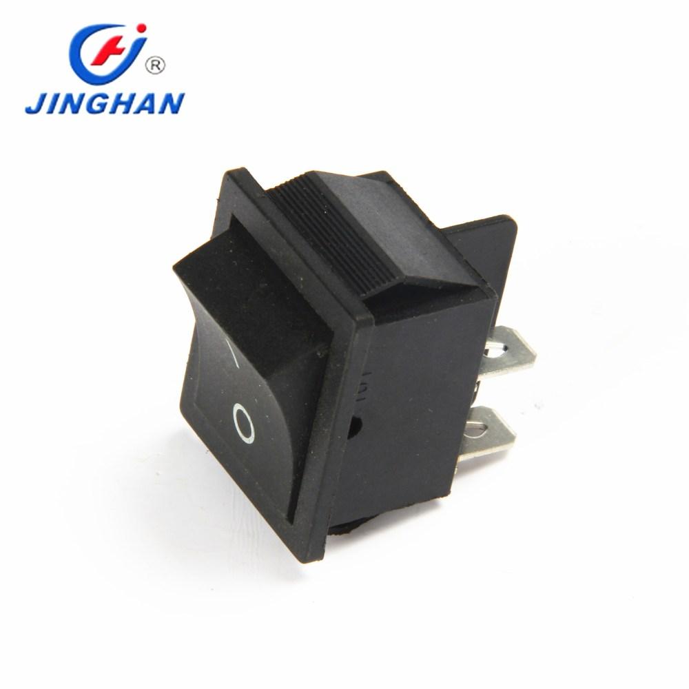 medium resolution of high quality wiring diagram black 4 pin on off 30 22mm rocker switch 4 pin illuminated rocker switch wiring rocker switch wiring 4 pin