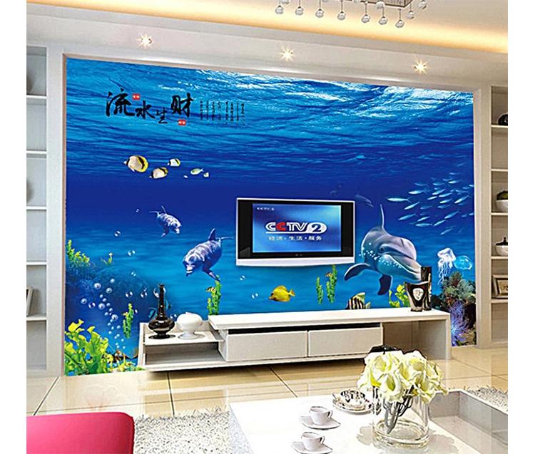 Customize Living Room Decoration 3d Wallpaper Wall Murals For Baby Room Buy Customize Living Room 3d Wallpaper Customize Decoration 3d Wall Murals Wall Murals For Baby Room Product On Alibaba Com