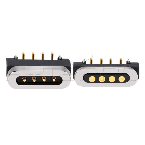 small resolution of high quality 4 pin magnetic pressure wire charger usb 2 0 3 0 data cable connector