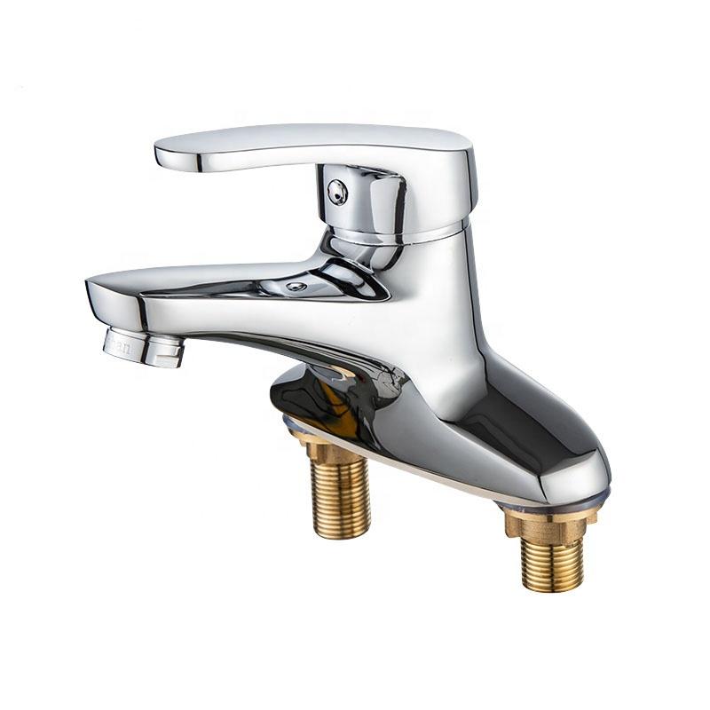 eau chaude froide 2 voies robinet