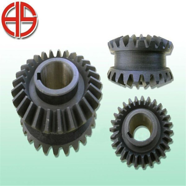 Gears And Shafts Types Of Agricultural Machinery