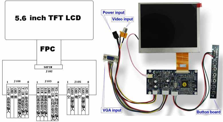 Ac Plug Wiring Diagram Ultra Bright Mipi Dsi Interface Lcd Display Buy Ultra