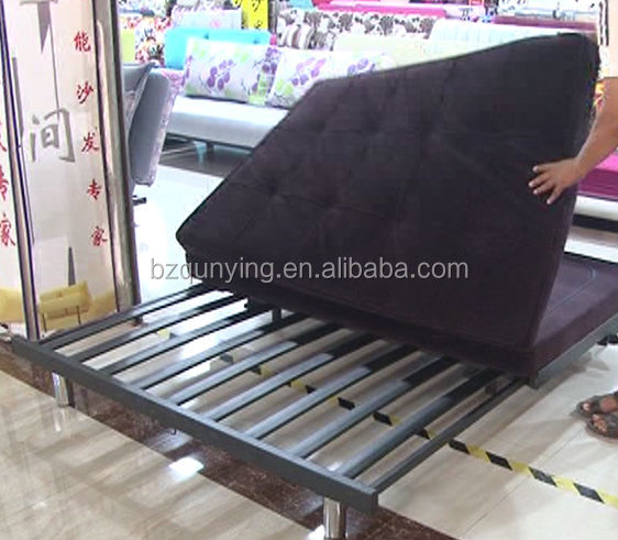 replacement bed frame for sleeper sofa home theater sofas india distinctive fashionable fold out