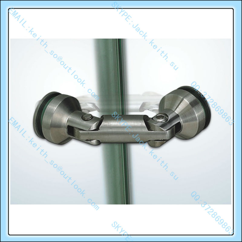 Glass Wall Patch Clamp Fittings Connectors  Buy Glass FittingsGlass ConnectorsPatch Fittings