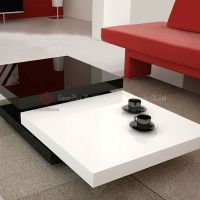 Latest Design Marble Coffee Table Livning Room Center ...