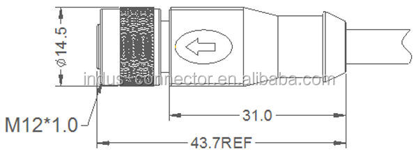 Turck 12 Pin Wiring Diagram Pin Assembly Wiring Diagram