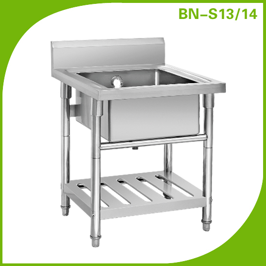 stainless steel kitchen catering freestanding sink buy stainless steel sink corner sink kitchen sink product on alibaba com