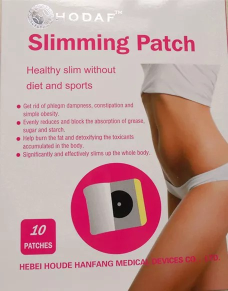 How to use slim patches. Strongest Slim Patches Fat Burner