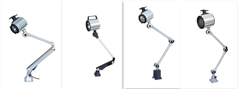 CNC machine tool halogen lamp, View halogen lamp, ST
