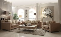 Retro British Style Royal Furniture,Luxury Living Room ...