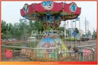 China cheap kiddie rides for sale, playground cartoon ...