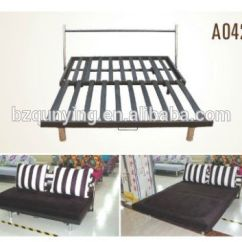 Sofa Pull Out Bed Frame Telecharger Score Apk Portable Mechanism With Adjustable Backrest A041