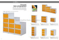 2 Drawers File Cabinet,Thin File Cabinet - Buy Filing ...