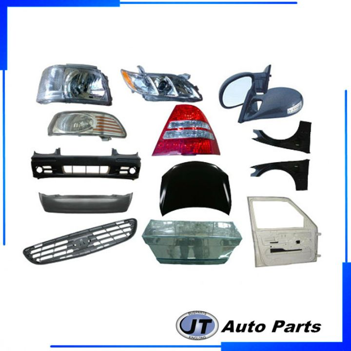 Car Body Parts Names With Images | Carsjp.com