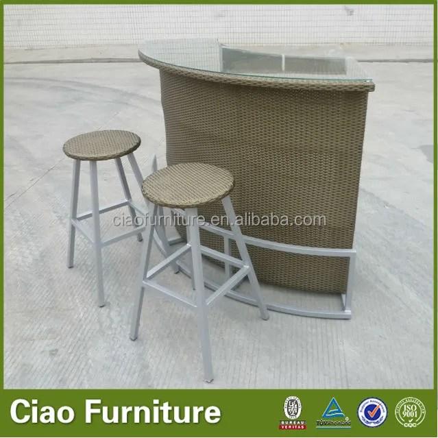 wicker patio furniture bar set buy portable patio bar patio bar designs outdoor patio bars product on alibaba com