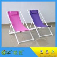 Lightweight Folding Armless Portable Cheap Beach Chairs ...