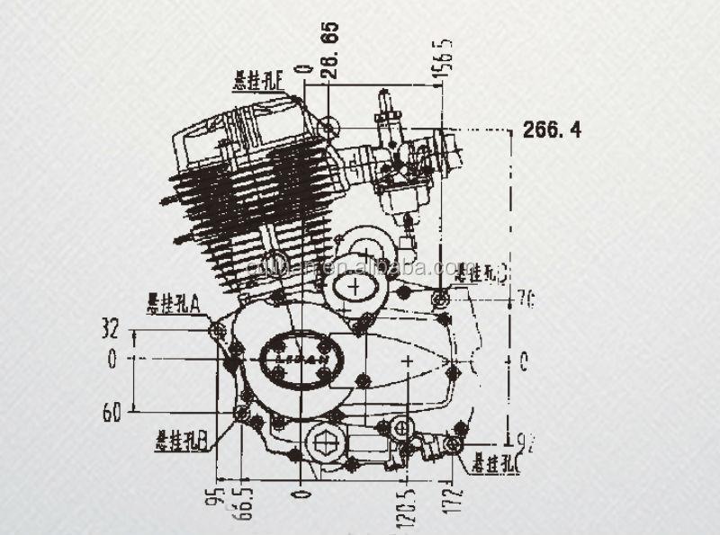complete electrics atv quad 150cc 200cc 250cc 300cc solenoid cdi