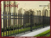 Boundary Wall Security Grill Fence Design - Buy Boundary ...
