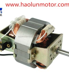high speed and shunt wound ac universal motors fixed commutation [ 1024 x 768 Pixel ]