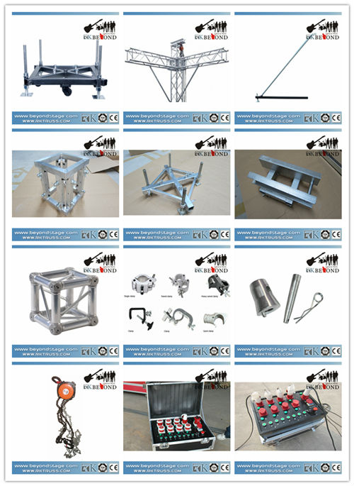 Diy Portable Stage/small Stage Lighting Truss/right Angle