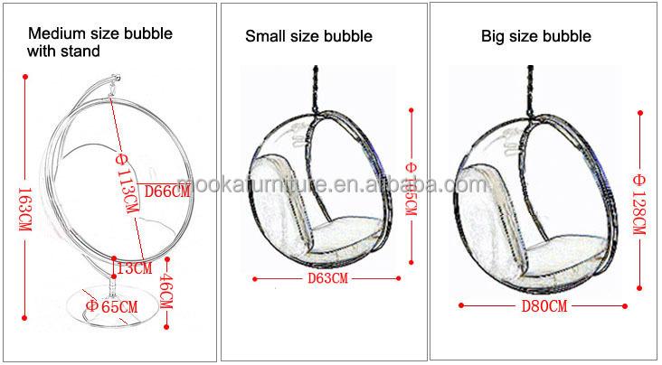 dining room chair cushion wheel lift eero aarnio acrylic hanging bubble mkpb - buy chair,hanging chair,acrylic ...