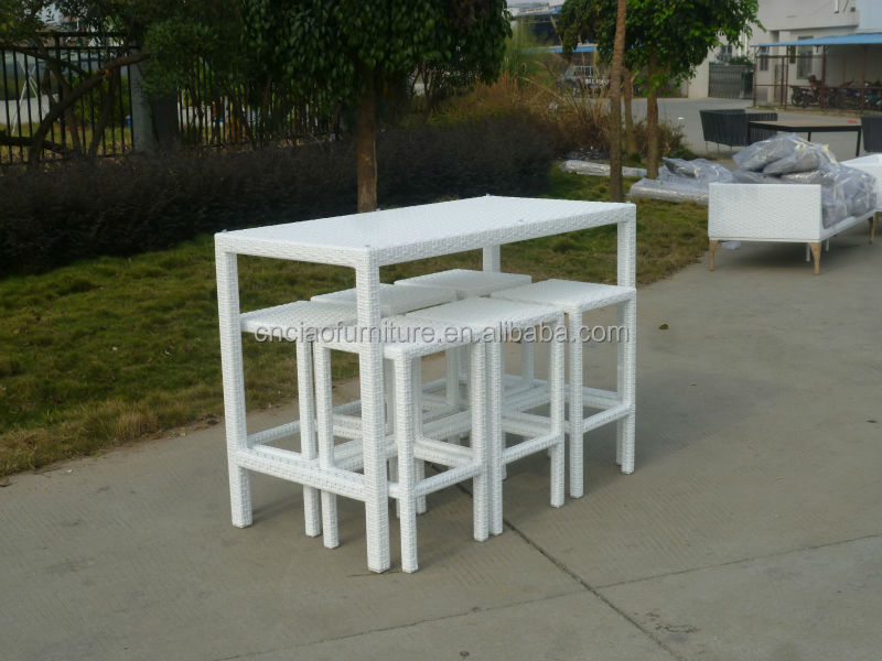 easy to clean sofa material armless corner uk a - dubai outdoor pub set white long tall table and wicker ...