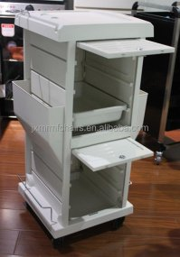 Cheap Beauty Hair Salon Styling Working Trolley For Sale ...
