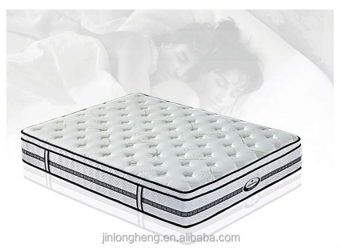 New Design High Resilient Mattress From Chinese Factory
